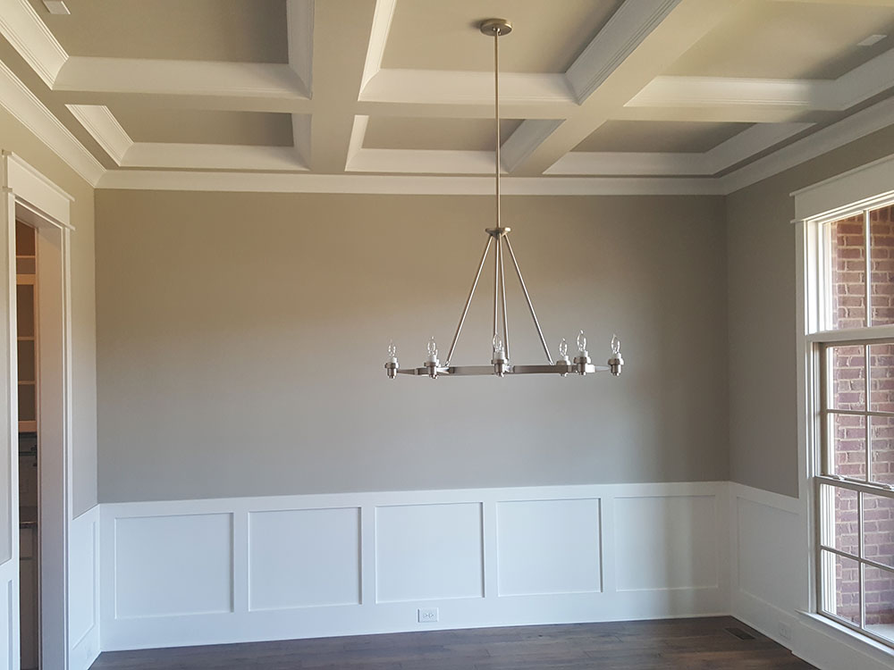 Custom Interior Renovations. View All Home Plans