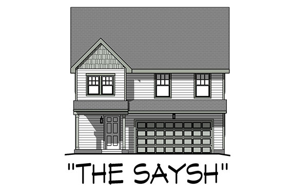 The Saysh